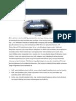 Memperbaiki Printer Epson L210 Blinking Error Kertas
