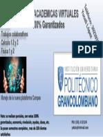 PARCIAL POLITECNICO GRAN COLOMBIANO