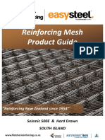 Mesh Product Guide South Island Jul16