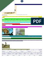 Especies en Peligro de Extinción en Argentina