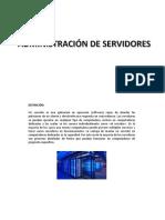 U 1-Introducción a Servidores-1515624477