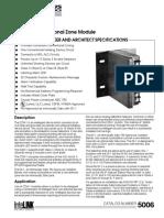 Siemens CZM1 Remote Conventional Zone Module (1)