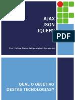 11 Javascript Ajax