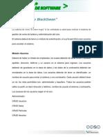 Cine BlackSwan