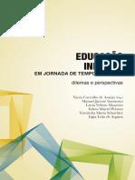 Educacao Infantil Em Jornada de Tempo Integral _ Dilemas e Perspectivas