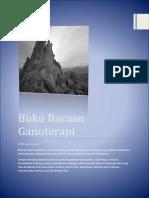 Cover Buku Bacaan Ganoterapi