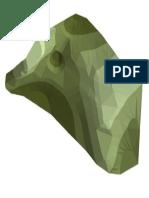 3D mapa 10