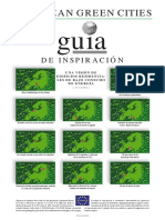 Guide Green Cities