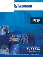 Lista de Precios Energia Laumayer 2015 1JUNIO c