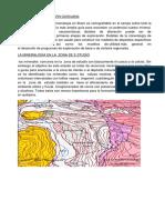 Mineralogia Del Skarn Quikijana