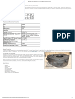 Alloy Data Sheet ASTM A536 65-45-12 Ductile Iron _ Penticton Foundry