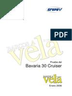 Bavaria 30 Cruiser en Nautibarcos