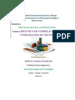 Guerra_shirley Practica de Correlaciones y Comparaciones de Grupo