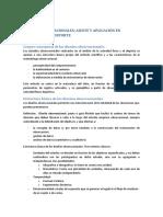 Resumen Del Artículo 1 Diseños Observacionales Ajuste y Aplicación en Psicología Del Deporte