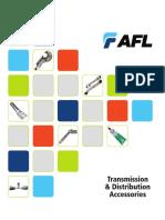 AFL Transmission Distribution Catalog