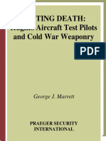 Testing Death Hughes Aircraft [George J. Marrett]