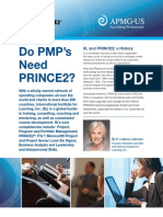 Do Pmps Need Prince2_1430832857
