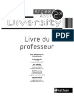 LDP Diversity Seconde Anglais Nathan 2014