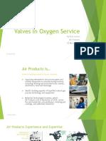 Larson Oxygen Service