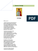 Melode_antologia
