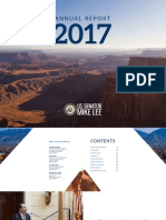 2017 Lee Annual Report