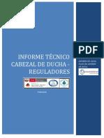 Informe Upc