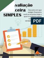 eBook Autoavaliacao Financeira