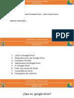 Google Drive Carlos Fernandez