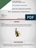 Exposicion Imp,Exp