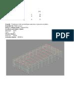 Podaci za metalnu konstrukcuju