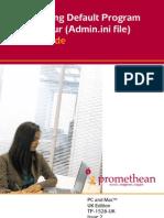 10347uk Overriding Default Program Behaviour for Activstudio - Activprimary (Windows)