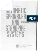 Automatic Sprinkler and Stanopipe Systems - John l. Bryan