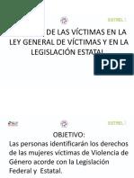 Mód. 10 Derecho de Las Víctimas Ley General CEJUM SLP