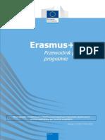 Erasmus Plus Programme Guide Pl