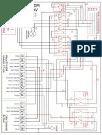 Manual de Operacao - ST100M - Geral_esquema_si_tri220V