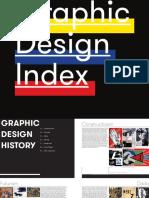 Graphic Design Index