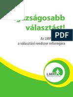 Javaslat a választási rendszer reformjára.pdf