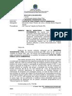 Diario Oficial TRT 6