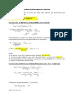 Metodos Numericos Unidad IV