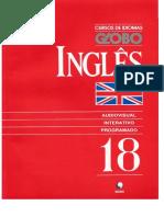 Livro Gramática de Ingles