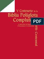 Poliglota v Centenário