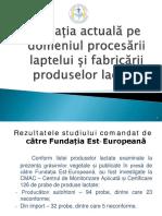 1 Prezentare Prelevare Produse Lactate La Gr Veg