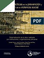 Buenas Practicas de prevencion y atencion de violencia social.pdf