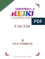 Lichtsegen Reiki Version7