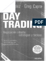 Day Trading- Oliver Velez