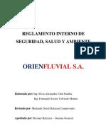 SSA.RIS.003. Reglamento de Seguridad, Salud y Ambiente..pdf