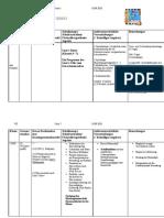 Organisation des Schuljahres 2010/2011