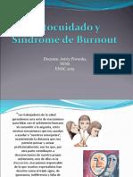 Autocuidado y Sindrome de Burnout TENS (1) (1)