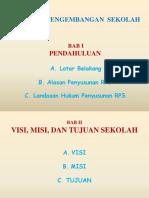 Diskusi 5 RPS Draft Perbaikan