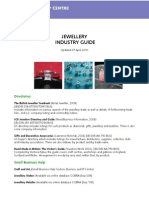 Jewellery Industry Guide